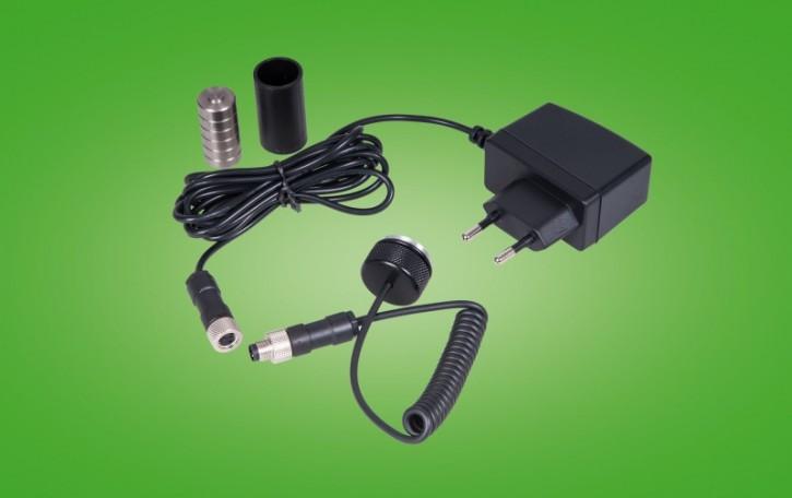 LA Netzadapter 230 Volt für Dauerbetrieb