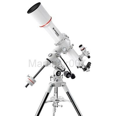 BRESSER Messier AR-102 102/1000 EXOS 1