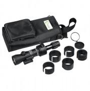 NV M.A.U. Gen.2SGUS (Set inkl. 3x HD Booster Okular, großem Adapter Kit, JSA Tragetasche)