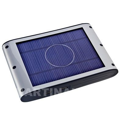 Bresser Notebook SolarCharger