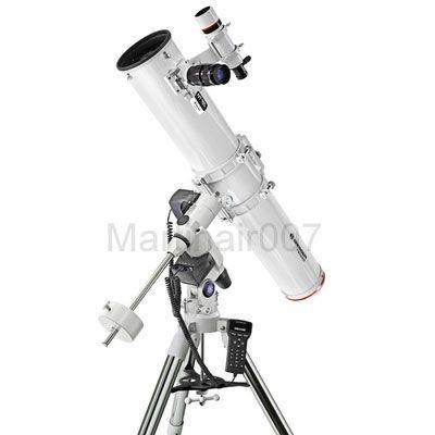 Messier NT-150L 150/1200 auf EXOS1