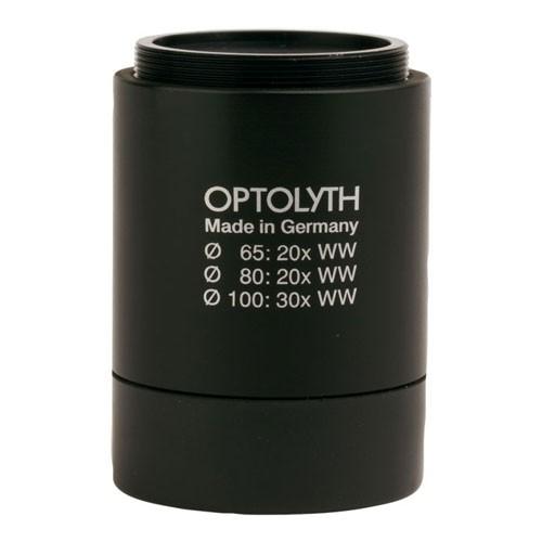 OPTOLYTH Okular 30x WW