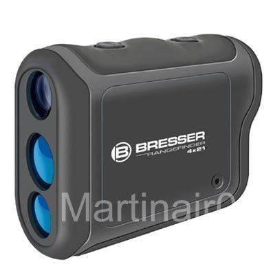 Bresser 4x21 Rangefinder 800