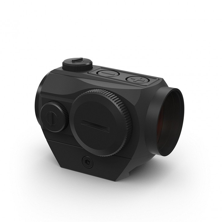 Holosun Rotpunktvisier HS403GL mit Punktabsehen Zielfernrohr