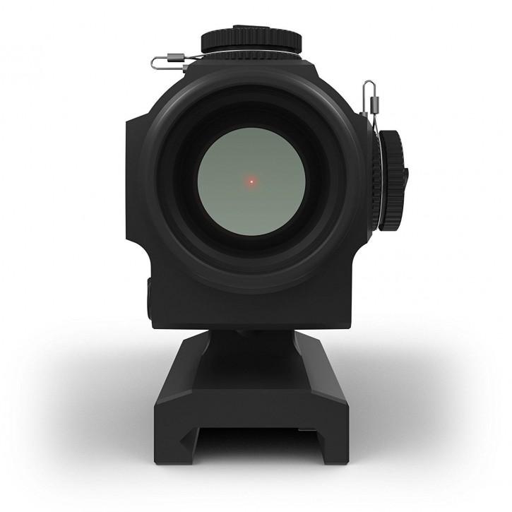 Holosun Rotpunktvisier HS406A mit Punktabsehen Zielfernrohr