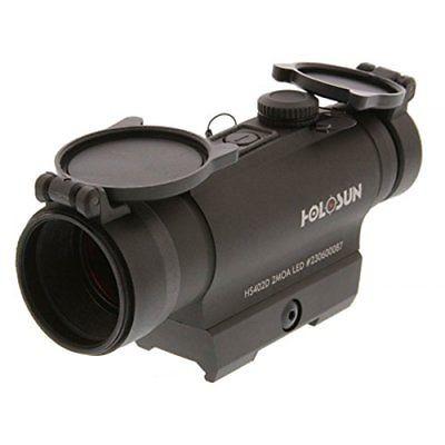 Holosun Rotpunktvisier HS402D mit Punktabsehen Zielfernrohr