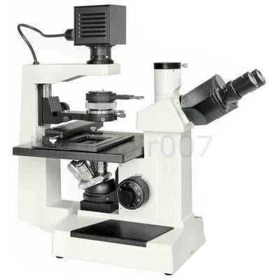 Bresser Science IVM 401 Mikroskop