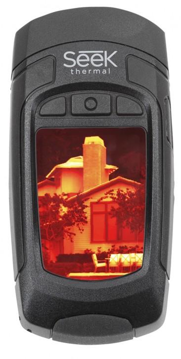 Seek Reveal XR Wärmebildkamera 9Hz Schwarz