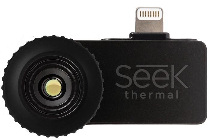 Seek Thermal Smartphone Wärmebildamera XR20 für iOS