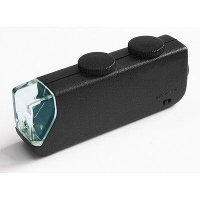 Taschen-Mikroskop 60x-100x TM-145 LED