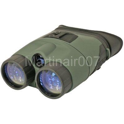 Yukon Bino Nachtsichtgerät Tracker 3x42