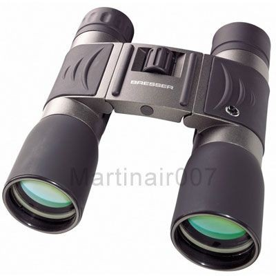 Bresser Fernglas Travel 10x32