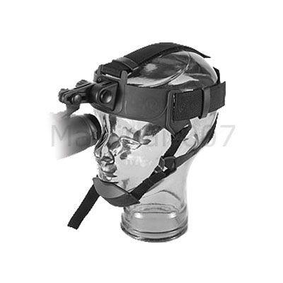 Yukon Kopfhalterung für Yukon Nachtsichtgeräte