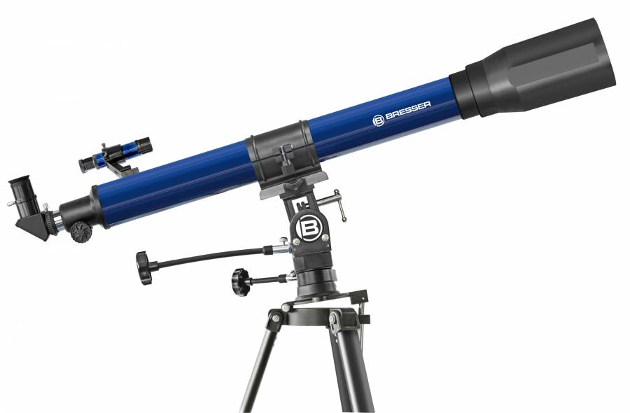 Carl zeiss jena c objektiv lens für teleskop astro in box