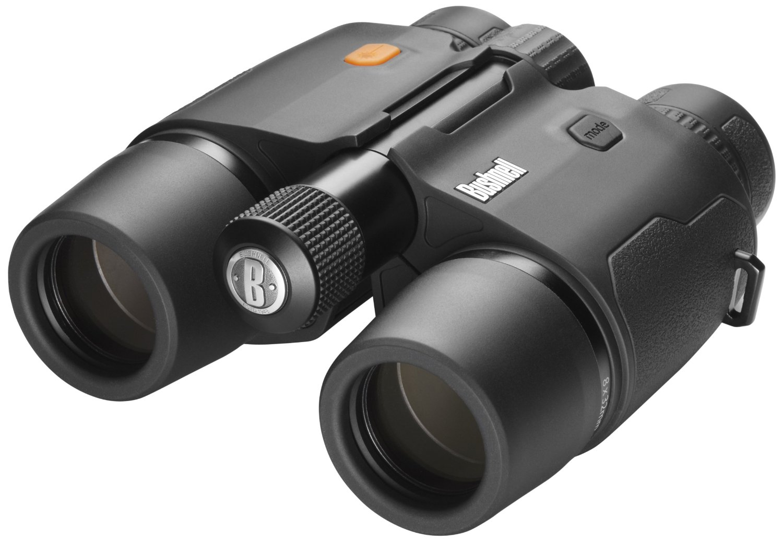 Entfernungsmesser Jagd Bushnell : Bushnell fernglas laser entfernungsmesser fusion mile art