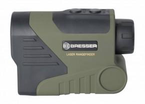 BRESSER Entfernungs- & Speedmesser WP/OLED 6x24 800m