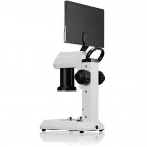Mikroskop in Industrie, Werkstatt und Hobby vielfältig einsetzbar