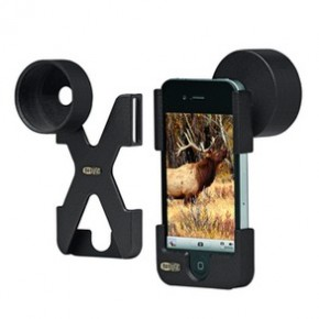 Meopix iPhone-Adapter für B1 42mm